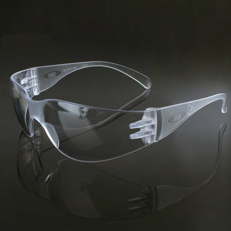 3M Safety Protection Glasses