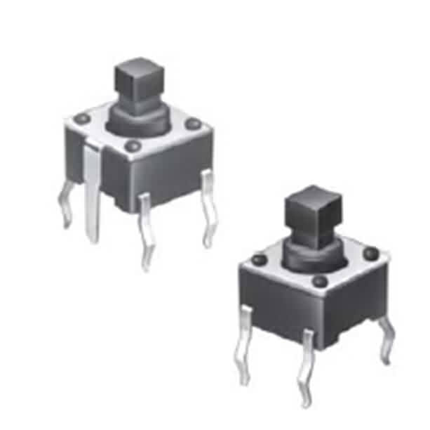 Micro Tact Switch - 4 Pin - 4.5 * 4.5 * 7.4mm