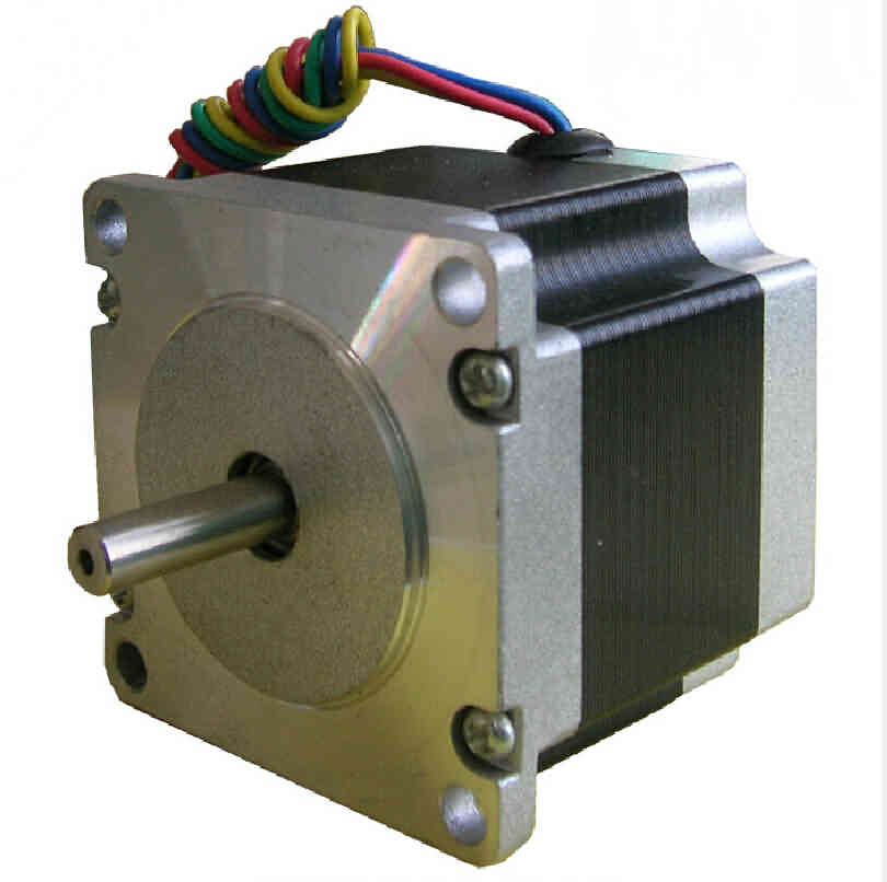 Unipolar/Bipolar Stepper Motor - 57*41/56/76mm