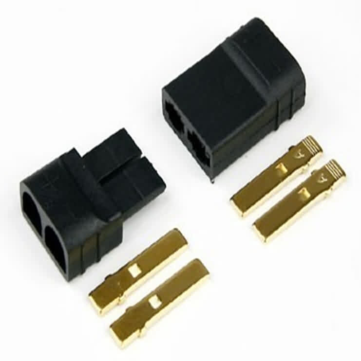 Traxxas TRX Connectors by Pair