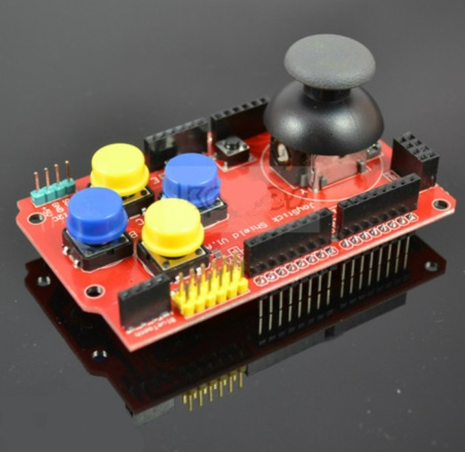 Joystick Shield- V2