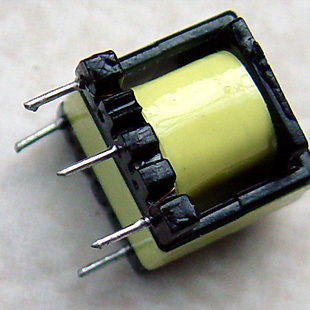 Audio Frequency Transformer-600ohm impedance rating