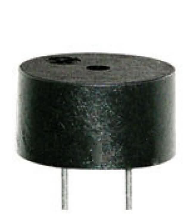 Through-hole Active Piezo Buzzer - OD: 14.1mm / H: 7mm