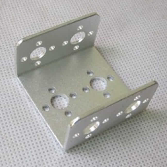 Big U-shape Servo Bracket