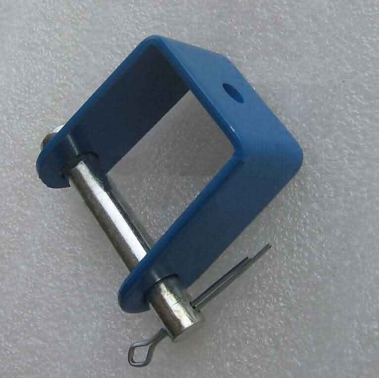U-shape Linear Actuator Bracket - 28 * 56mm