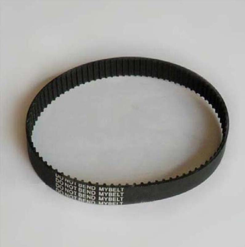 Rubber Synchronous Geared Belt / C: 15.2cm