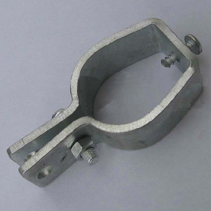 Linear Actuator Body Mounting Bracket - Bottle-shape