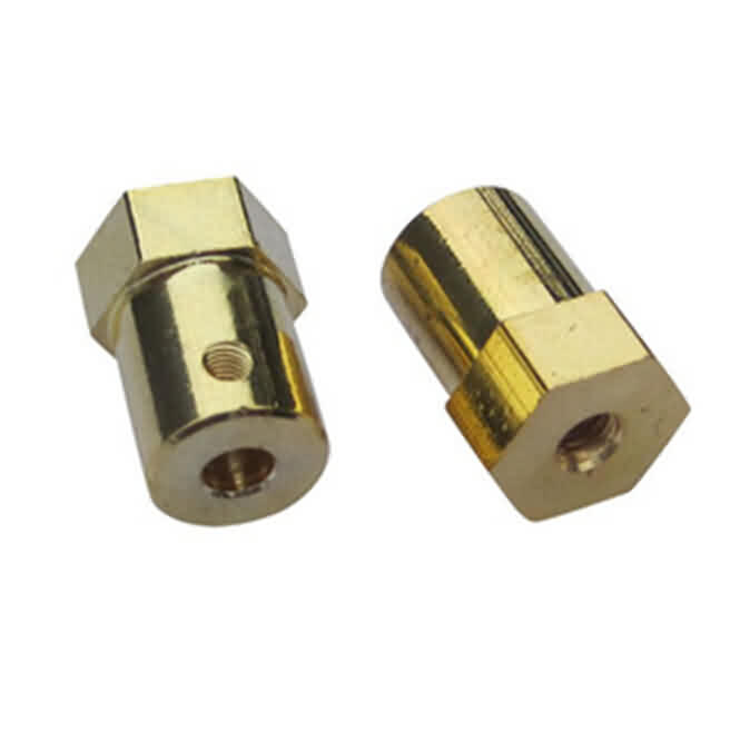 Hex-head Wheel Adaptors - 101 Series